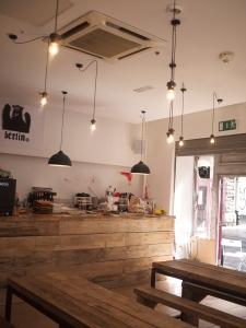 Berlin Cafe in Dublin